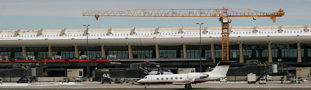 Terminal Makeover: Renovate, Reconstruct or Just Start Over