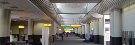 Energy Services - Port Columbus International Airport