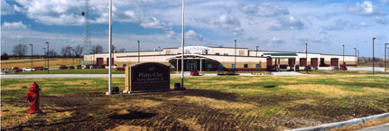 Corporate Offices & Field Services Facility