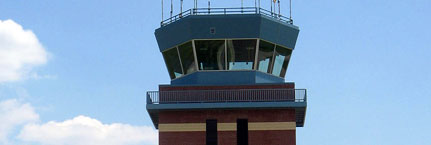 Air Traffic Control Tower Replacement - Ohio