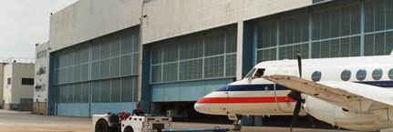 Aviation Facility Inspection & System Evaluation