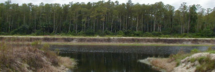 Big Cypress Reservation Western Water Conservation Project