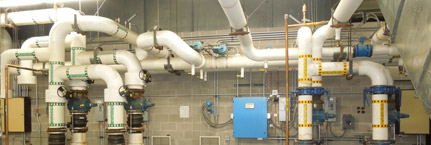 Hydronic Systems Optimization