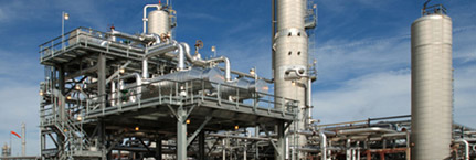 Modern Solutions for Midstream Challenges