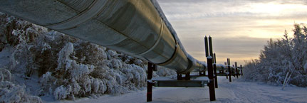 Comprehensive Services for Transmission Pipelines