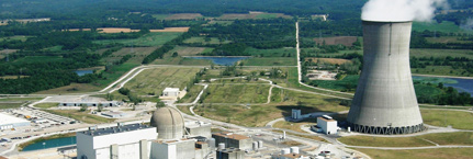 Engineering, Integrity, Excellence<br>for the Nuclear Power Industry