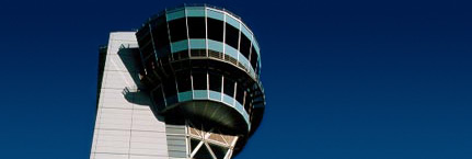 Essential Design for Essential Control Tower Facilities