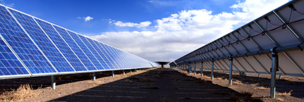Renewable Energy Options for a Changing World