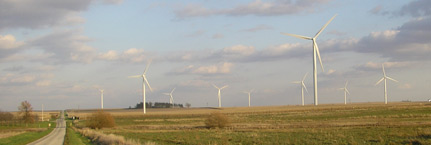 An Experienced Approach to Wind Farm Permitting